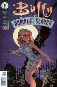 Buffy The Vampire Slayer 005 1999 Obi