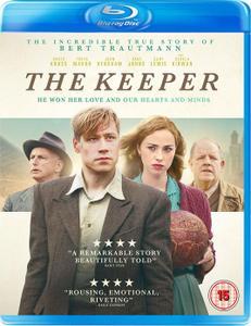 Trautmann / The Keeper (2018)