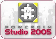 Powersim Studio 2005 Express