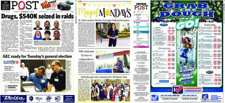 The Guam Daily Post – November 05, 2018