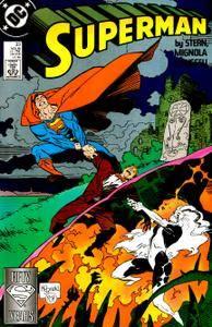 Superman 1988-11 23 hybrid 42762