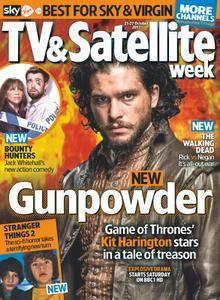 TV & Satellite Week - 21 October 2017