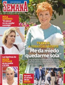 Semana España - 01 julio 2020