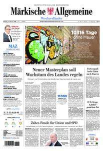 Märkische Allgemeine Westhavelländer - 05. Februar 2018