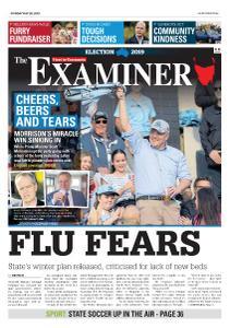 The Examiner - May 20, 2019