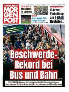 Hamburger Morgenpost – 17. Januar 2020
