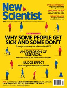New Scientist Australian Edition – 09 May 2020