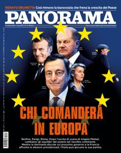 Panorama Italia - 6 Ottobre 2021