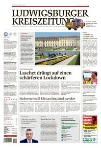 Ludwigsburger Kreiszeitung LKZ - 06 April 2021