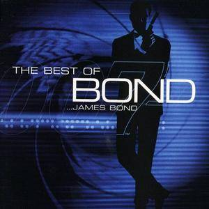 VA - The Best Of Bond... James Bond (2007) {MGM Music/Capitol}