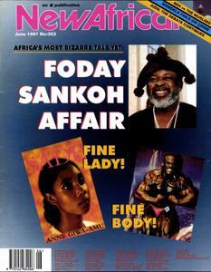 New African - June 1997