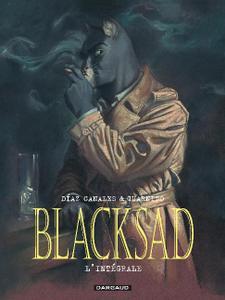 Blacksad Integrale