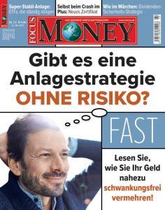 Focus Money - 22 Mai 2019