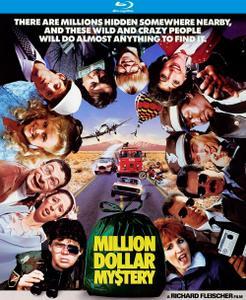 Million Dollar Mystery (1987)