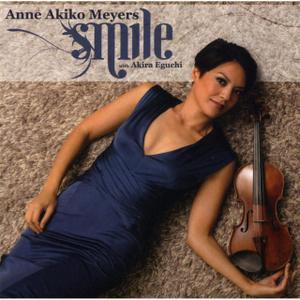 Anne Akiko Meyers, Akira Eguchi - Smile (2009)