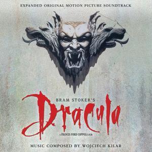 Wojciech Kilar - Bram Stoker's Dracula (Expanded Original Motion Picture Soundtrack) (3CD) (1992/2018)