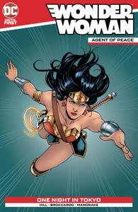 Wonder Woman-Agent of Peace 019 2020 digital Son of Ultron