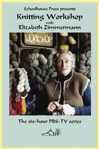 Elizabeth Zimmermann's Knitting Workshop [repost]