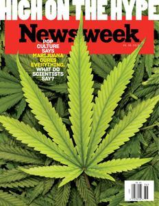 Newsweek USA - September 06, 2019