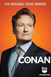 Conan 2018-05-24
