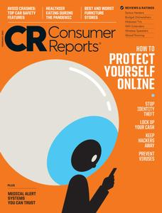 Consumer Reports - February 2021