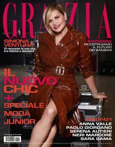 Grazia Italia – 08 aprile 2021