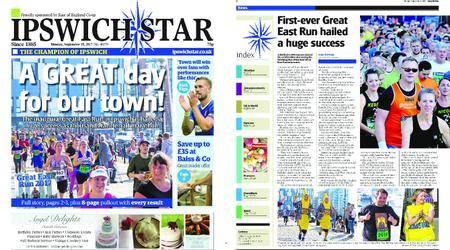 Ipswich Star – September 25, 2017