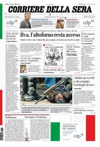 Corriere della Sera – 19 novembre 2019