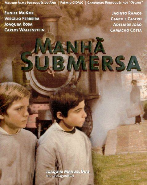 Manhã Submersa / Morning Undersea (1980)