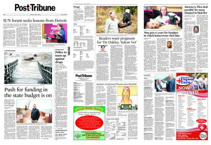 Post-Tribune – April 11, 2019