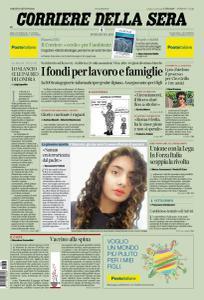 Corriere della Sera - 5 Giugno 2021