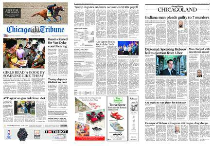 Chicago Tribune – May 05, 2018