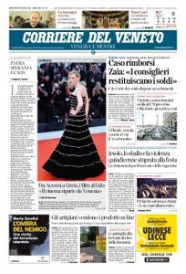 Corriere del Veneto Venezia e Mestre – 29 luglio 2020
