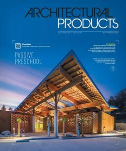 Architectural Products - July/August 2021