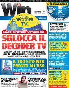 Win Magazine - Dicembre 2017
