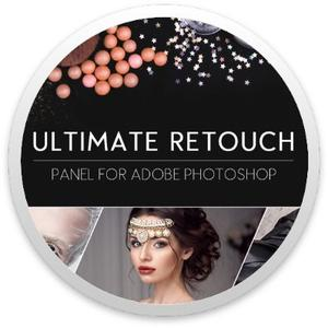 Ultimate Retouch Panel for Adobe Photoshop 3.7.68