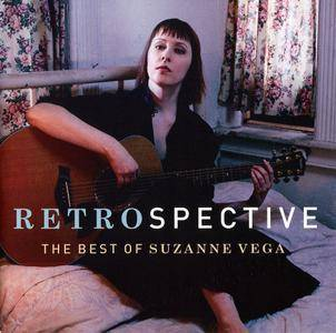 Suzanne Vega - Retrospective: The Best of Suzanne Vega (2003) [Re-Up]