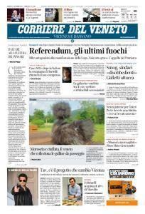 Corriere del Veneto Vicenza e Bassano - 21 Ottobre 2017