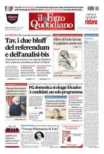 Il Fatto Quotidiano - 01 marzo 2019