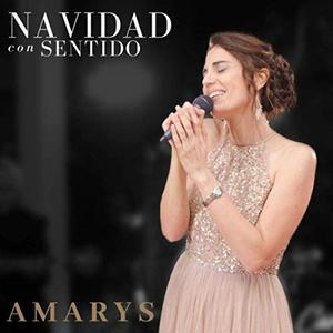 Amarys - Navidad Con Sentido (2019)