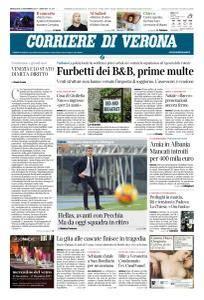 Corriere di Verona - 22 Novembre 2017