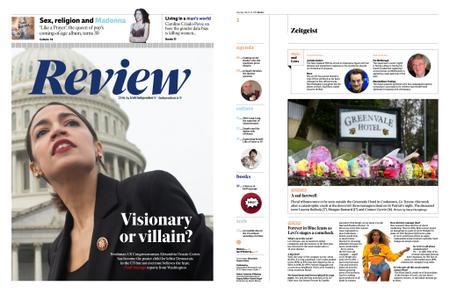 Irish Independent – March 23, 2019