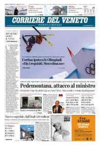 Corriere del Veneto Padova e Rovigo – 25 maggio 2019