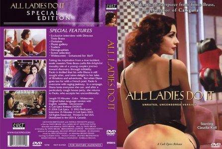 All do ladies it tinto brass Caligula (film)