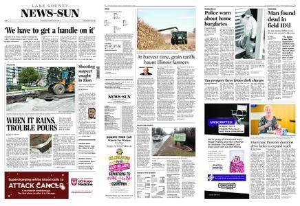 Lake County News-Sun – September 27, 2018