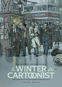 The Winter of the Cartoonist (2020) (Digital) (Dipole