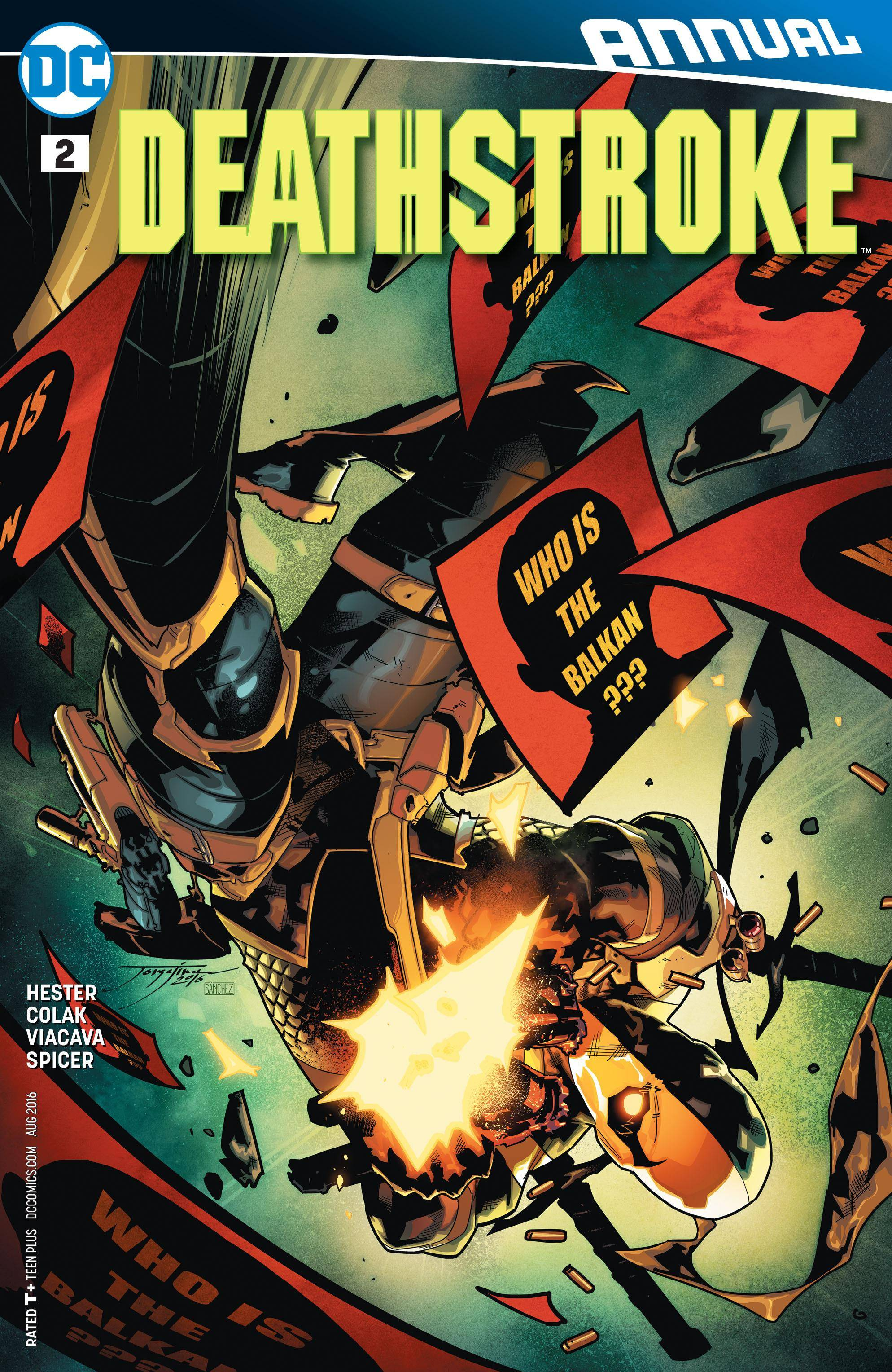 Deathstroke Annual 002 2016 Digital