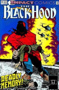 Dark Circle- The Black Hood Impact No 09 2015 Hybrid Comic eBook