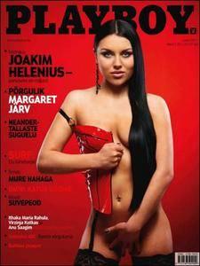 Playboy Estonia - Juuni 2011 (repost)