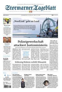 Stormarner Tageblatt - 20. Juni 2019